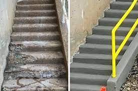 Concrete Repair & Coatings