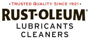 Rust-Oleum Lubricants & Cleaners