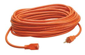Extension Cords & Lighting