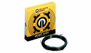 Shims & Music Wire