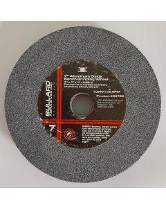 Bench Grinding Wheel 7 x 1 x 1 36 grit 03722 BULLARD