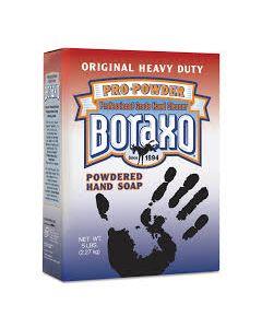 BORAXO HAND CLEANER 5#BX HEAVEY DUTY DIA-02303 10/CS