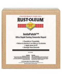 InstaPatch Ultra Rapid Curing Concrete Repair