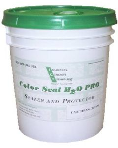 COLOR SEAL PRO 1-GAL MOCCA