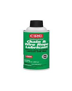 CRC 3050 CHAIN & WIRE ROPE LUBE 12/CS