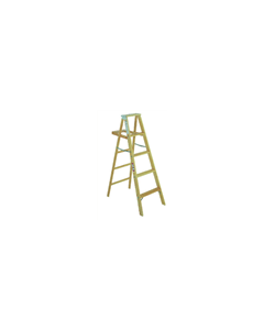 STEPLADDER/IND WOOD 12' W3712S