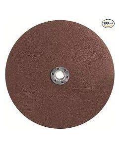 Sanding Disc 7 x 7/8 2A 16-grit SAIT 57016 Aluminum Oxide (General Purpose)
