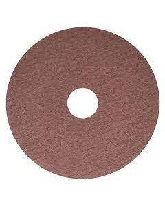 FIBER DISC 4-1/2 x 7/8 Z60 grit SAIT 59260 ZIRCONIUM (Aggressive Grinding)