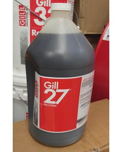 Gill 27 Etch N Kleen One Gallon