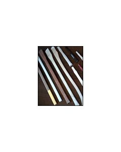 HANDLE BUTTON FIBERGLASS 6' KRAFT CC674