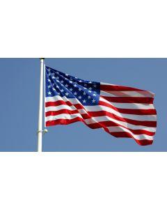 American Flag 5x8 Nylon