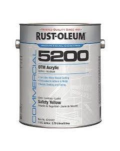 RO 5244 SAFETY YELLOW 1GAL (L)
