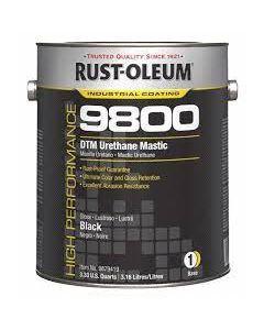RO 9879 BLACK 1 GAL