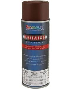 SEYMOUR RED OXIDE 16-807