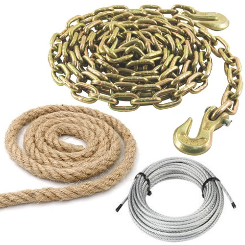 Rope / Chain / Cable