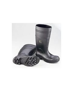 BOOTS RUBBER SIZE 7 STEEL TOE WE16SU 0087 8010