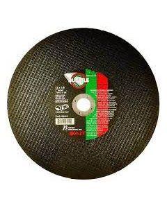 Portable Saw Wheel 12 x 1/8 x 1 Specialty Ductile SAIT 23415