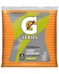 Gatorade 2.5 Gallon Mix- Lemon Lime
