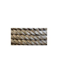 ROPE MANILA 1/4X1200' SELL BY SPOOL ONLY