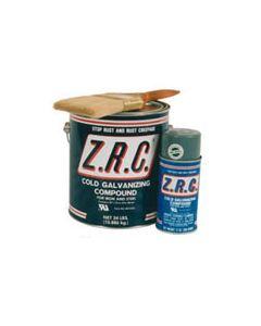 ZRC GALV COMP QUART 10002