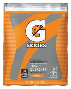 Gatorade 1 Gallon Mix- Orange