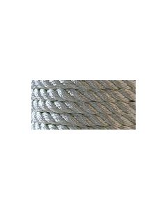 ROPE NYLON TWISTED 3/8 X 600' SELL BY SPOOL ONLY