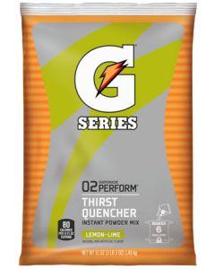 Gatorade 6 Gallon Dry Mix- Lemon Lime