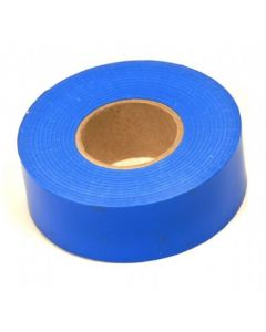 TAPE FLAGGING BLUE 300' 65903