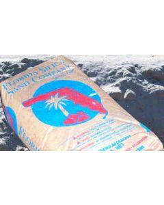 BLAST SAND 30/65 50# BAG 64/PALLET