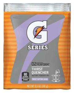 Gatorade 1 Gallon Mix- Riptide Rush