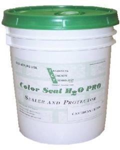 COLOR SEAL PRO 1-GAL NATURAL