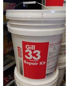 Gill 33 Superbond Repair Kit