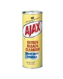 CLEANER POWDER AJAX 21 OZ 4278