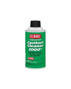 CRC 3150 CONTACT CLEANER 12/CS